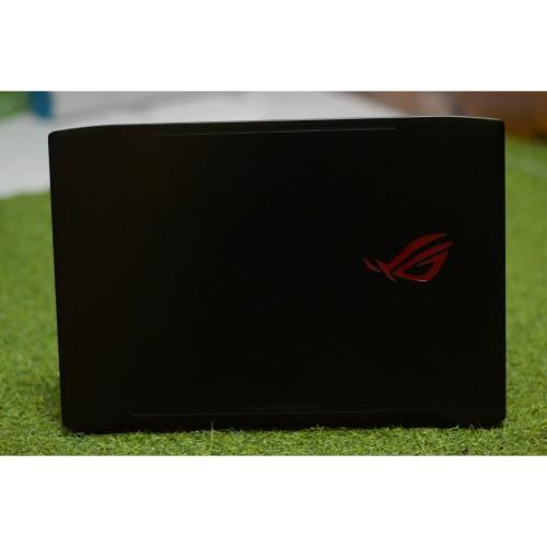 Foto Produk (DIJUAL CEPAT) Laptop Gaming ROG STRIX GL503VD-FY285T dari Warung Naufalard