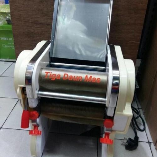 Foto Produk Mesin cetak mie listrik & mesin penggiling mie listrik getra promo dan dari AlatPekerjaan