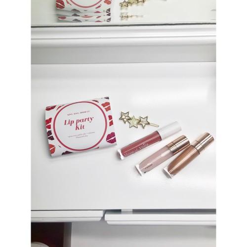 Foto Produk Lip Party Kit dari House of Volia