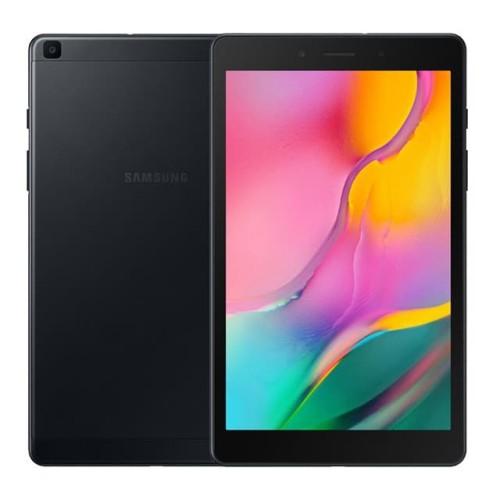 Foto Produk Samsung Galaxy Tab A 2/32 8.0 T295 Ram 2GB Rom 32GB Garansi Resmi - Plus Flilp Case dari dk-cell