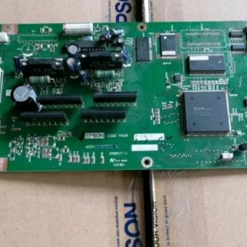 Foto Produk Mainboard PLQ20 dari star_print