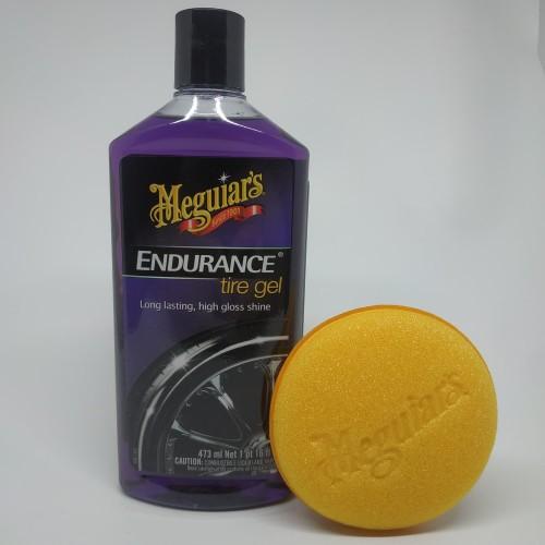 Foto Produk Meguiars - Meguiar's Endurance Tire Gel dari KaryaJaya