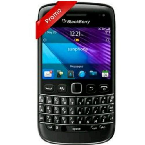 Foto Produk BLACKBERRY BOLD 9790 BELLAGIO ONYX 3 (HP BB ONYX 3 9790 HNP4 dari KJ Shop_