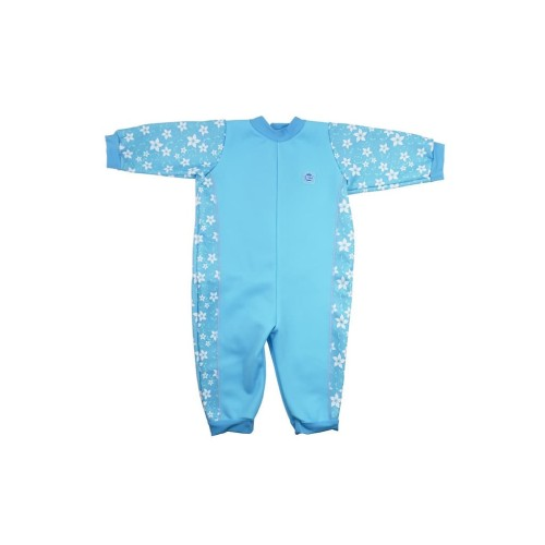 Foto Produk Splash About Baby Wetsuit Warm in One Baby Blossom 3-6 months Medium dari Aquababies Indonesia