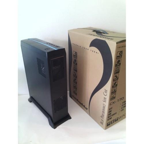 Foto Produk Casing Simbadda Slim CX 160 380 Watt dari PojokITcom Pusat IT Comp