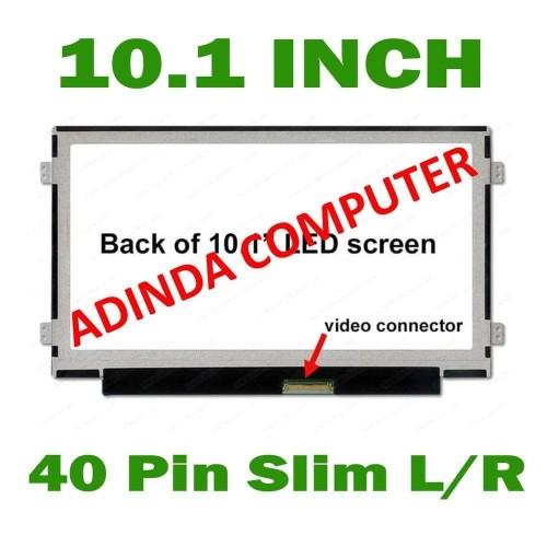 Foto Produk LCD LED 10 inch Laptop Lenovo IdeaPad S110 S10-3 S110 U160 S100 E10-3 dari APRA Official