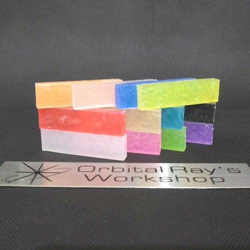 Foto Produk Oyumaru mold maker eceran - Warna Lainnya dari Orbital Ray's Retail
