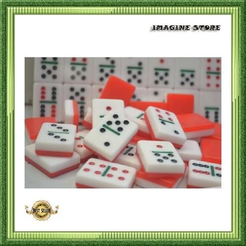 Jual Ab Game Domino Batu Set Balok Tebal Gaple Qq Mahjong Kartu 1 7cm 047 2 Jakarta Selatan Akbar Berkah 5 Tokopedia
