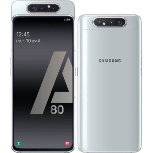 Foto Produk Samsung A80 - 8/128GB - Garansi SEIN 1 Thn dari LA-SENORITA