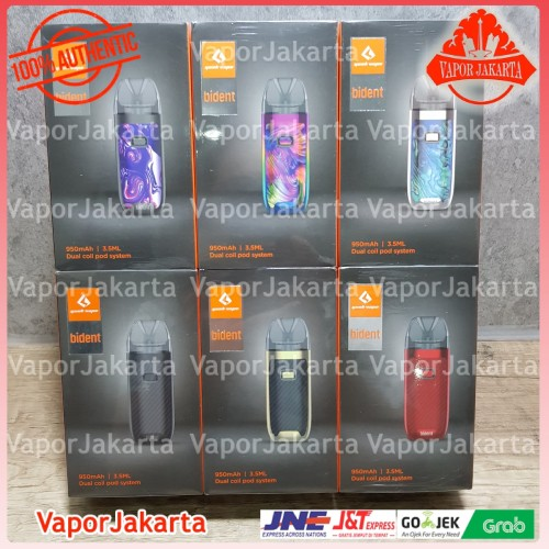 Foto Produk GeekVape Bident Pod Authentic dari VaporJakarta
