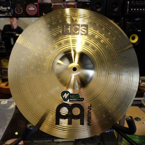"Foto Produk Cymbal Meinl HCS16C / HCS16-C Crash 16"" dari NEO MUSIC"