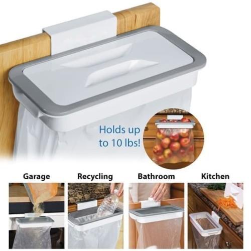 Foto Produk Gantungan Tempat Sampah Attach A Trash dari Belly Belly