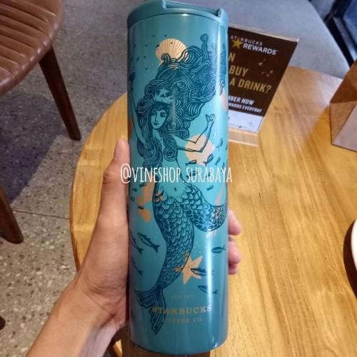Foto Produk Tumbler Starbucks Siren Under The Sea 2019 dari vine olshop 77