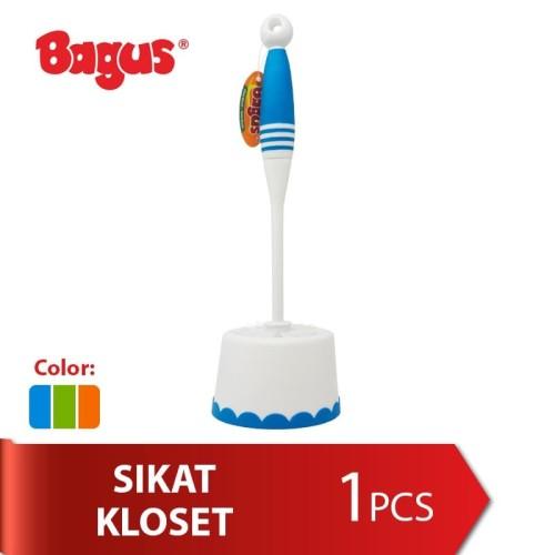 Foto Produk Bagus Sikat Kloset (Toilet Brush) Tipe 328 dari Bagus Official Store
