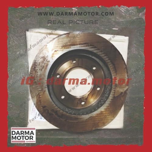 Foto Produk CAKRAM REM DEPAN PAJERO SPORT TRITON ORI ASLI dari DARMA AUTOMOTIVE PARTS
