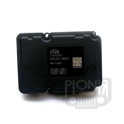 Foto Produk Modul ABS Control Module Mopar Untuk Mobil Jeep JK Wrangler 68067458 dari PIONIR JEEP