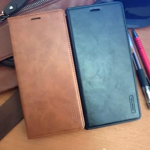 Foto Produk Samsung NOTE 8 Fancy Diary BlueMoon PU Leather Wallet case dari azka sahira