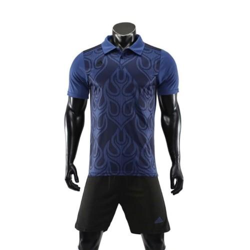 Foto Produk Baju Bola Stelan Jersey Futsal Sepak Bola Adidas model timnas Japan 01 dari Mutiara Sukses Perkasa