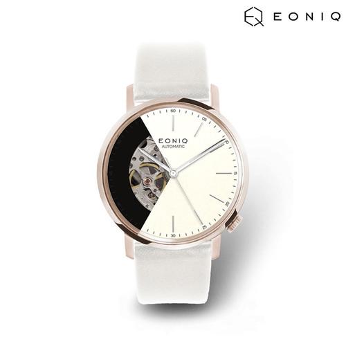 Foto Produk Jam Tangan Custom Mekanik EONIQ Alster Classic-S - Modern Strap dari EONIQ