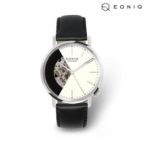 Foto Produk Jam Tangan Custom Mekanik EONIQ Alster Classic-S - Classic Strap dari EONIQ