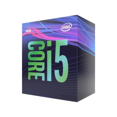 Foto Produk Intel Core i5-9400 Coffee Lake 6-Core 2.9 GHz Upto 4.1 GHz Turbo dari J&J online