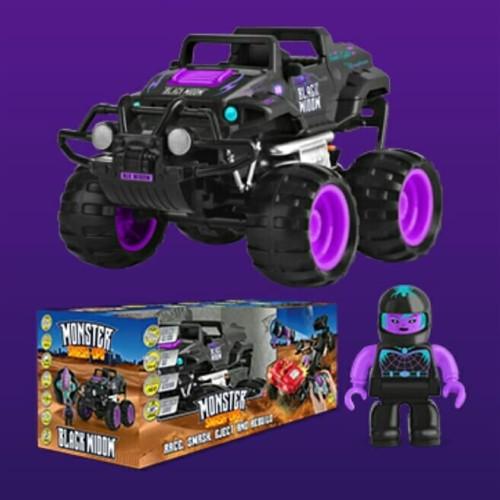 Foto Produk RC Monster Smash Ups Buggy Car Duplo Compatible made in UK dari KlinikRobot