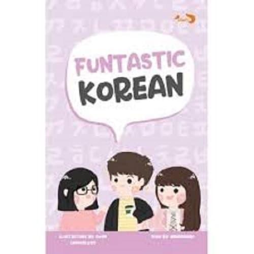Foto Produk Funtastic Korean dari Penerbit Haru
