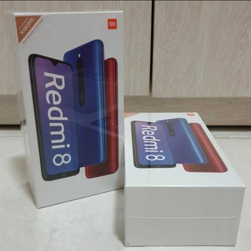 Foto Produk Xiaomi Redmi 8 Ram 4/64 Garansi Resmi dari KEI - Store