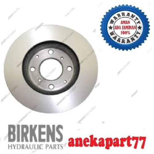 Foto Produk Disc Brake/Rem Cakram Honda NEW CITY/JAZZ '04-Depan Bagus Murah 1SET dari anekapart77