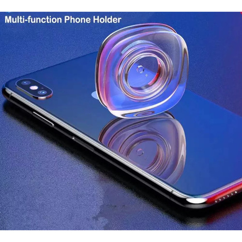 Foto Produk Nanotechnology Gel Pad Phone Holder Serbaguna Gelpad Holder THSH dari Thing-shop