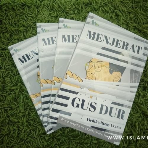 Foto Produk Buku Menjerat Gus Dur dari Islamidotco Shop