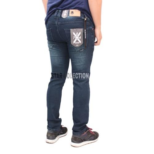 Foto Produk celana jeans pria skiny / slim fit terlaris premium - Biothing dari playjeans
