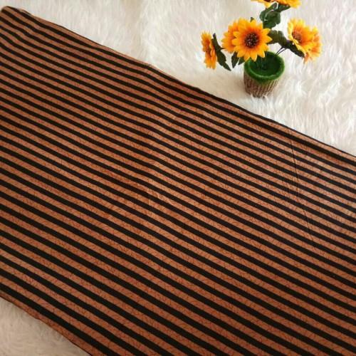 Foto Produk Kain Batik Lurik Nyoklat dari Beautique Batik Aini