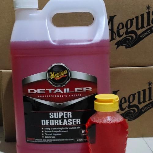 Foto Produk Meguiars - Meguiar's Professional Super Degreaser Repack dari KaryaJaya