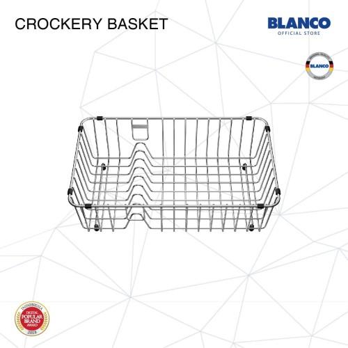 Foto Produk BLANCO Crockery Basket - Rak Piring dari BLANCO Official Store