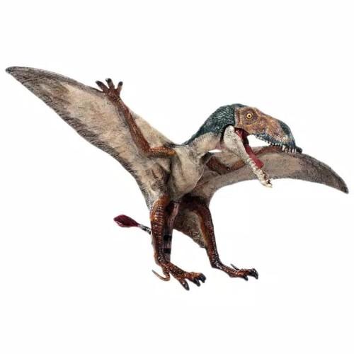 Foto Produk mainan dinosaurus Dimorpodhon dari hadysell