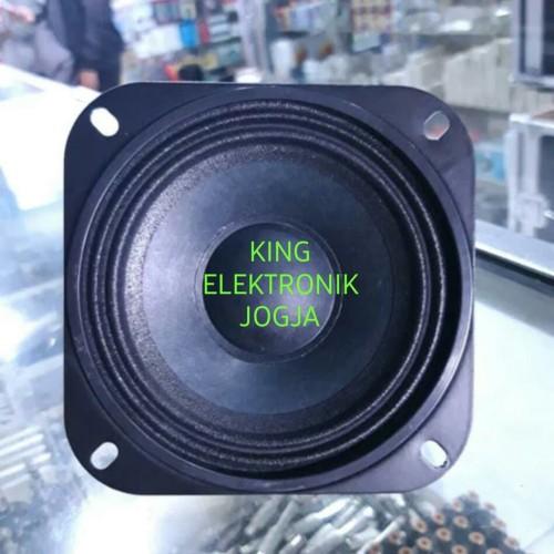 Foto Produk SPEAKER JIC 4 INCH LA 04025 dari king elektrkonik