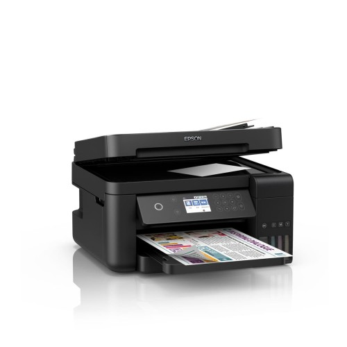 Foto Produk Printer EPSON L6170 dari PojokITcom Pusat IT Comp
