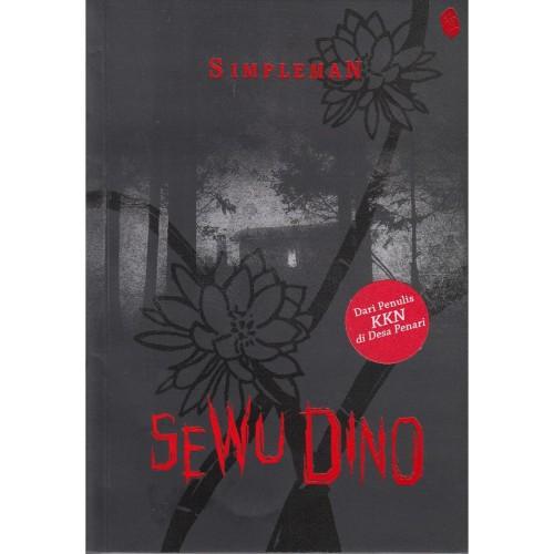 Foto Produk Novel Horor: Sewu Dino dari Toko Kutu Buku