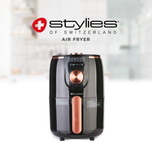 Foto Produk Stylies Air Fryer dari Rumah Belanja