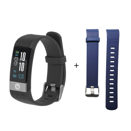 Foto Produk Lyfe Style Package ! 1 Fitness Band + 1 Strap dari Lyfe Official