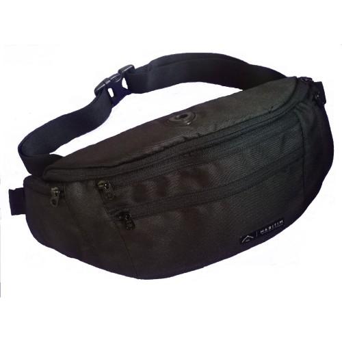 Foto Produk Tas Selempang Waistbag Pria / Slingbag Tactical Army Waterproof dari PITUDUS