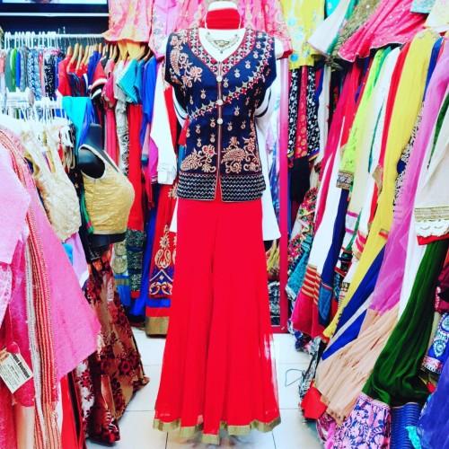 Foto Produk Baju India Wanita dari Acev Pro