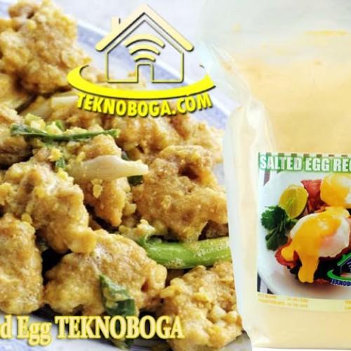 Foto Produk SUPPLIER SAUS TELUR ASIN KEKINIAN ALA KFC ENAK dari CV. TEKNO BOGA MANDIRI