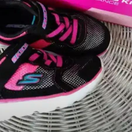 Foto Produk skechers sepatu anak dari Deebutick