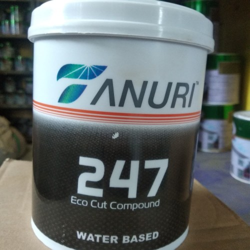 Foto Produk Compound Water Base Tanuri 247 1.L dari TokoABBA