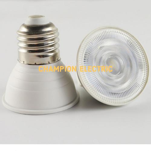 Foto Produk Lampu spot LED 7w 7watt E27 / LED Spot Light / PAR light E27/MR 16 - Putih dari Champion Electric