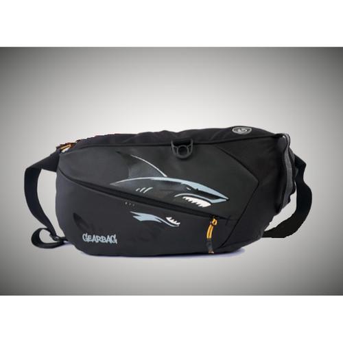 Foto Produk Tas Selempang Waistbag Pria / Slingbag Gearbag Fit Hiu dari PITUDUS