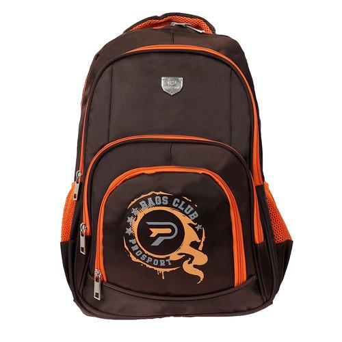 Foto Produk Prosport Backpack 2858-21 Coffee-Orange dari STUDIO TAS