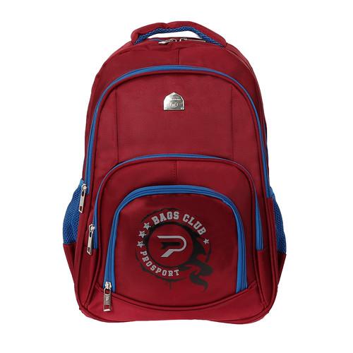 Foto Produk Prosport Backpack 2858-21 Red-Blue dari STUDIO TAS
